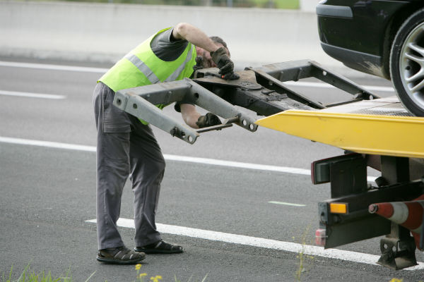 Southern Sydney Car Towing