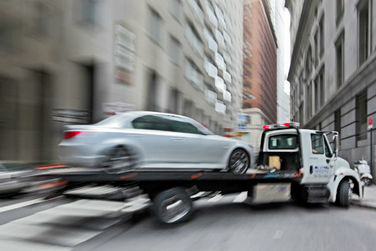 Car Towing Services in Sydney