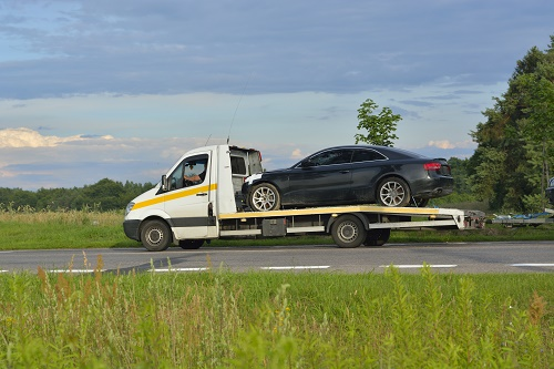 Penrith Towing Service