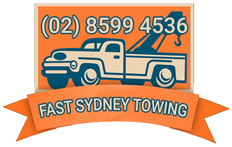 Fast Sydney Towing