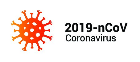 The covid19 coronavirus banner.